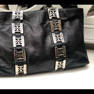 Vintage Tory Burch Shoulder Bag